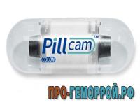 PillCam Colon – капсульный эндоскоп