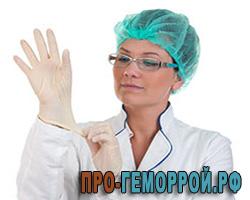 Проктолог - врач, который лечит геморрой